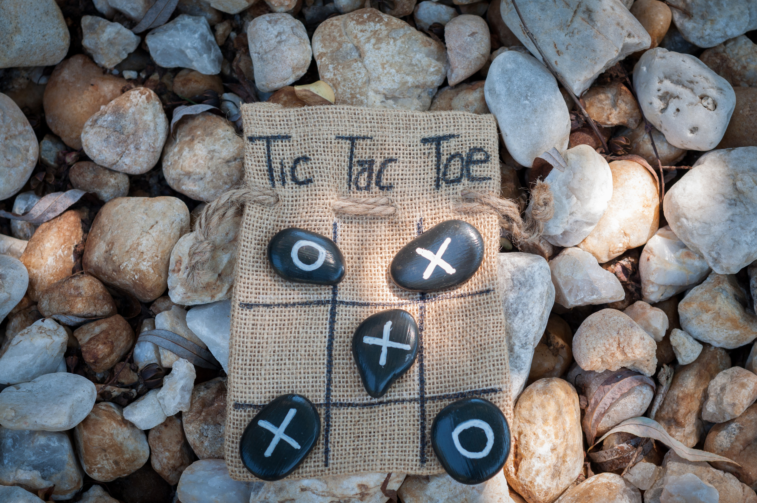 Travel Tic-Tac-Toe