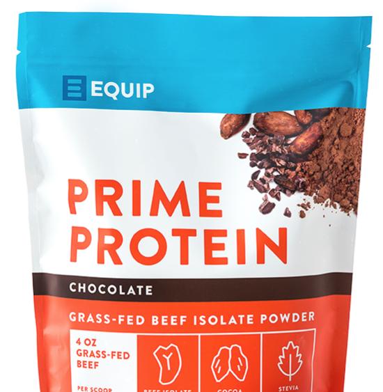 Equip Foods Protein Powder