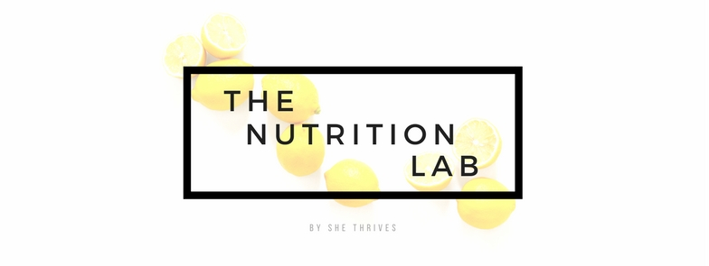 the nutrition lab