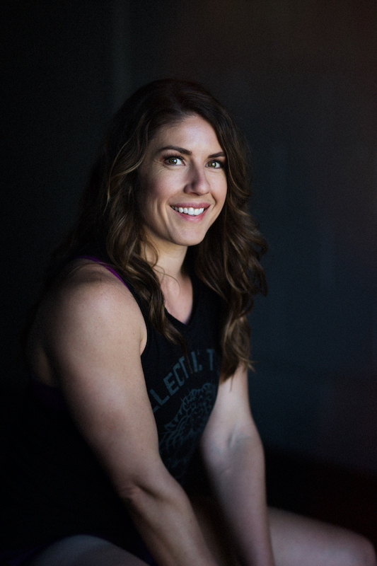 In Depth with Steph Gaudreau of Stupid Easy Paleo + Harder to Kill Radio