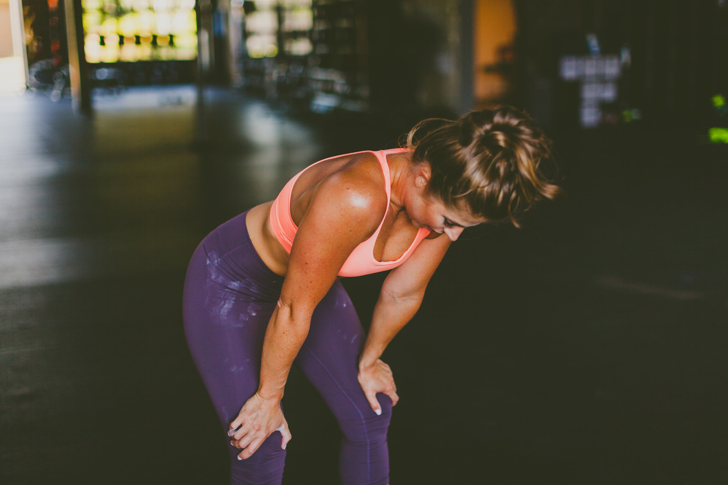 How to Conquer Gymtimidation: Silence Your Insecurities + Have Fun Working Out | SHE THRIVES