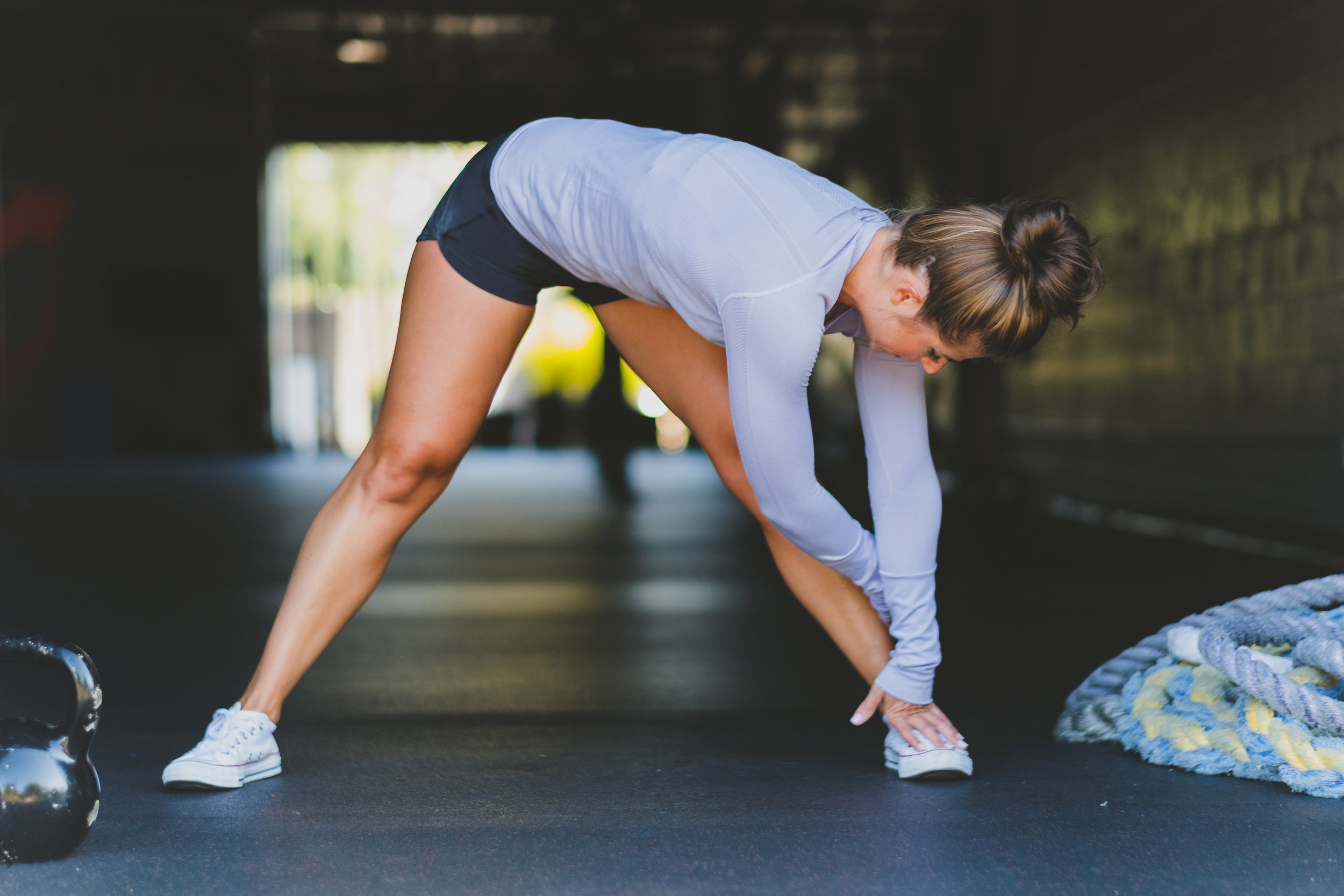 How to Get Your Body Feeling GOOD After the Holidays | SHE THRIVES