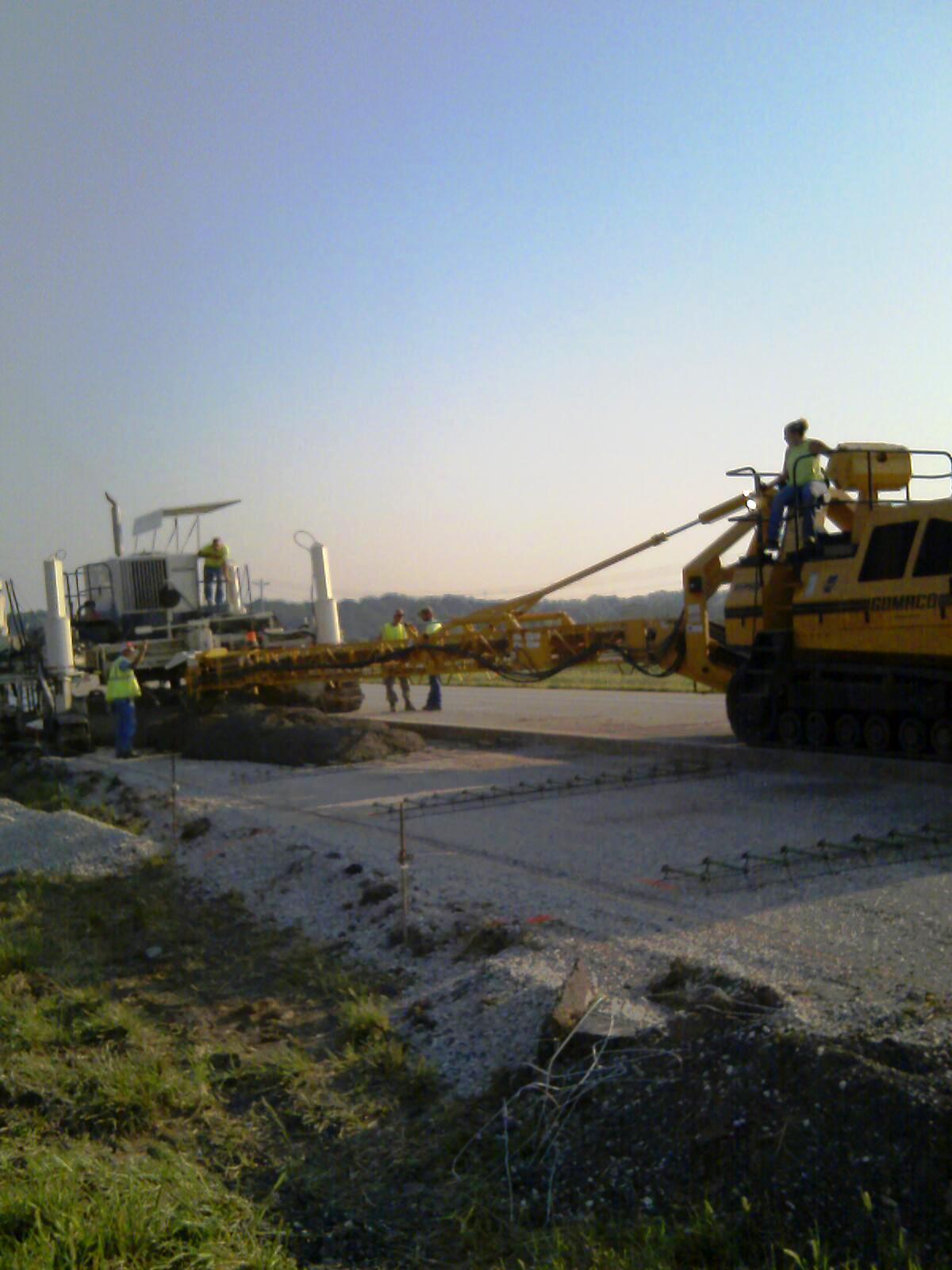 Rte. 54 Safety Improvements, Jefferson City, MO