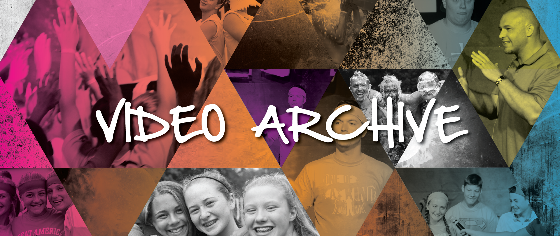 The rockyouth of Fenton, Lake Fenton, Linden, and Byron, Michigan exists to preach the Word of God, Baptize, and Disciple EVENT VIDEO ARCHIVE