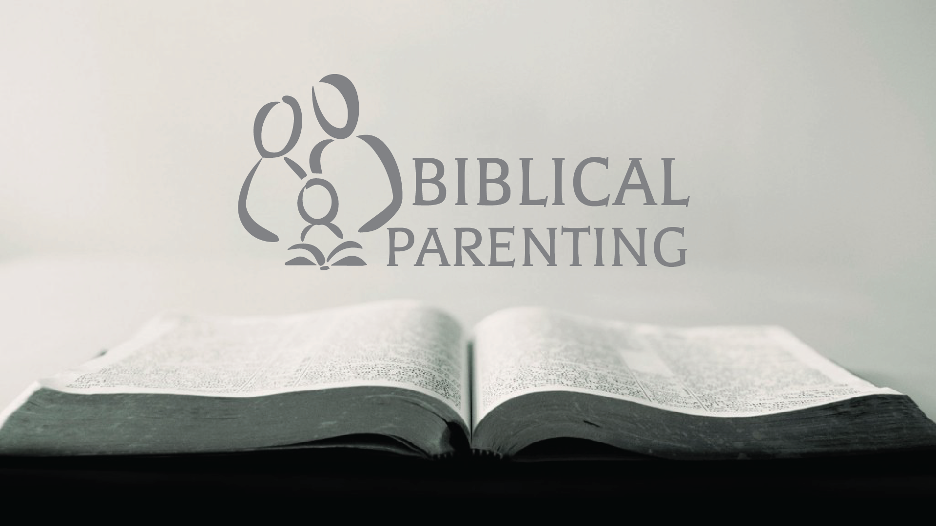 Find resources that can assist you to parent your children and teenagers with Biblical standards.