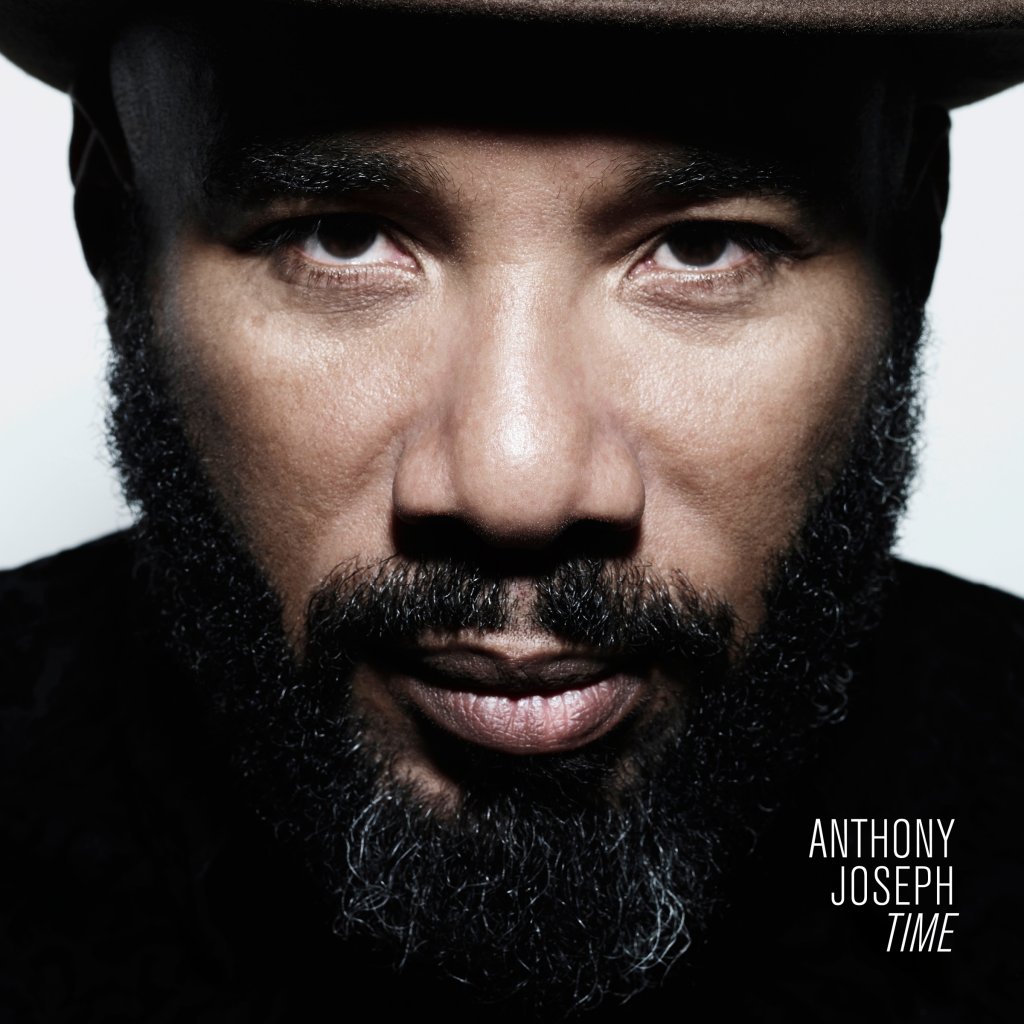 Anthony Joseph - Time