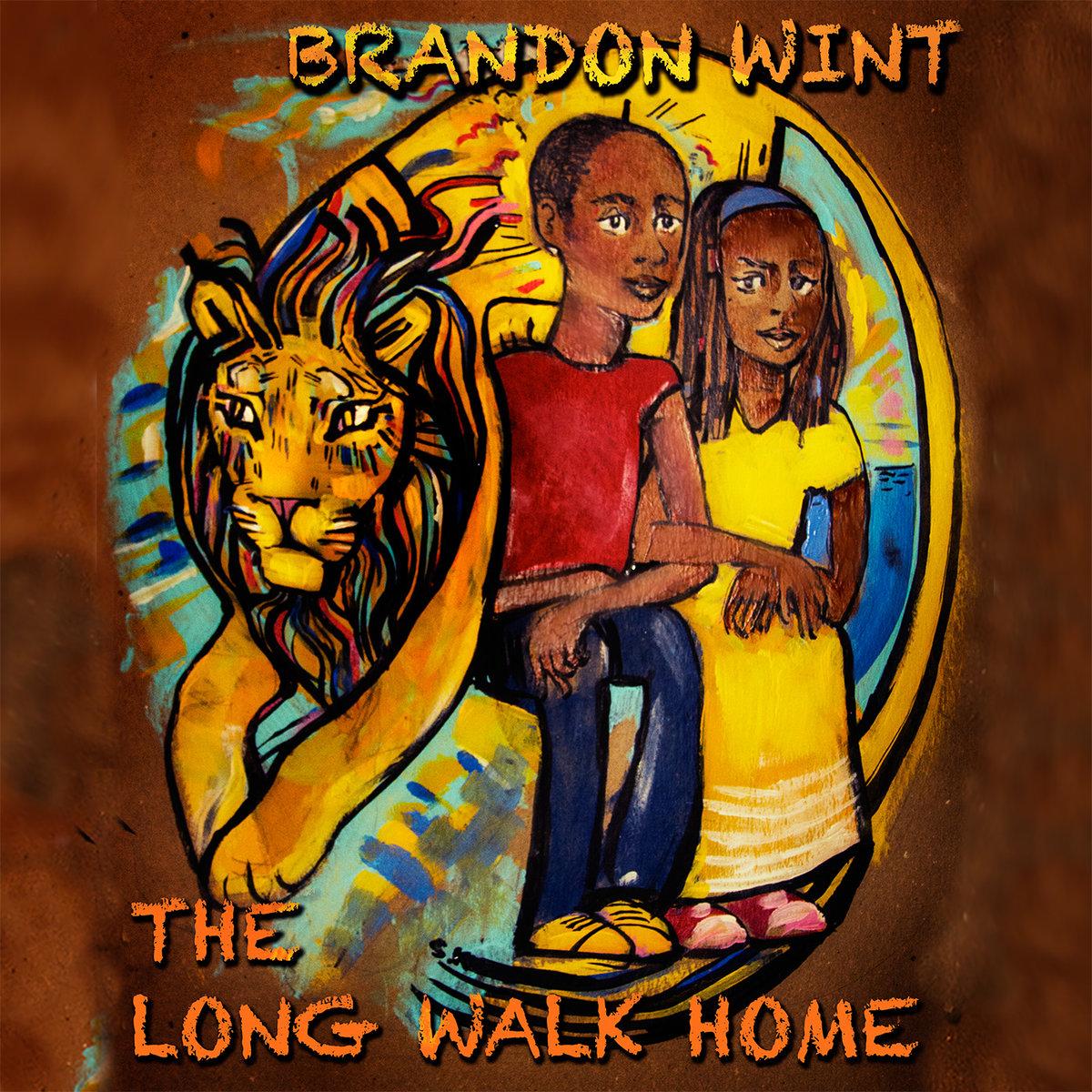 Brandon Wint - The Long Walk Home