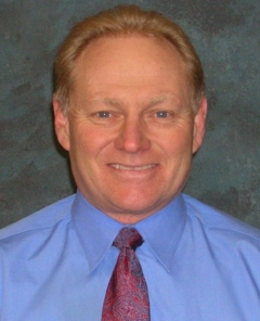 Dr.   Ron Schenk PT, PhD, OCS, Dip MDT, FAAOMPT