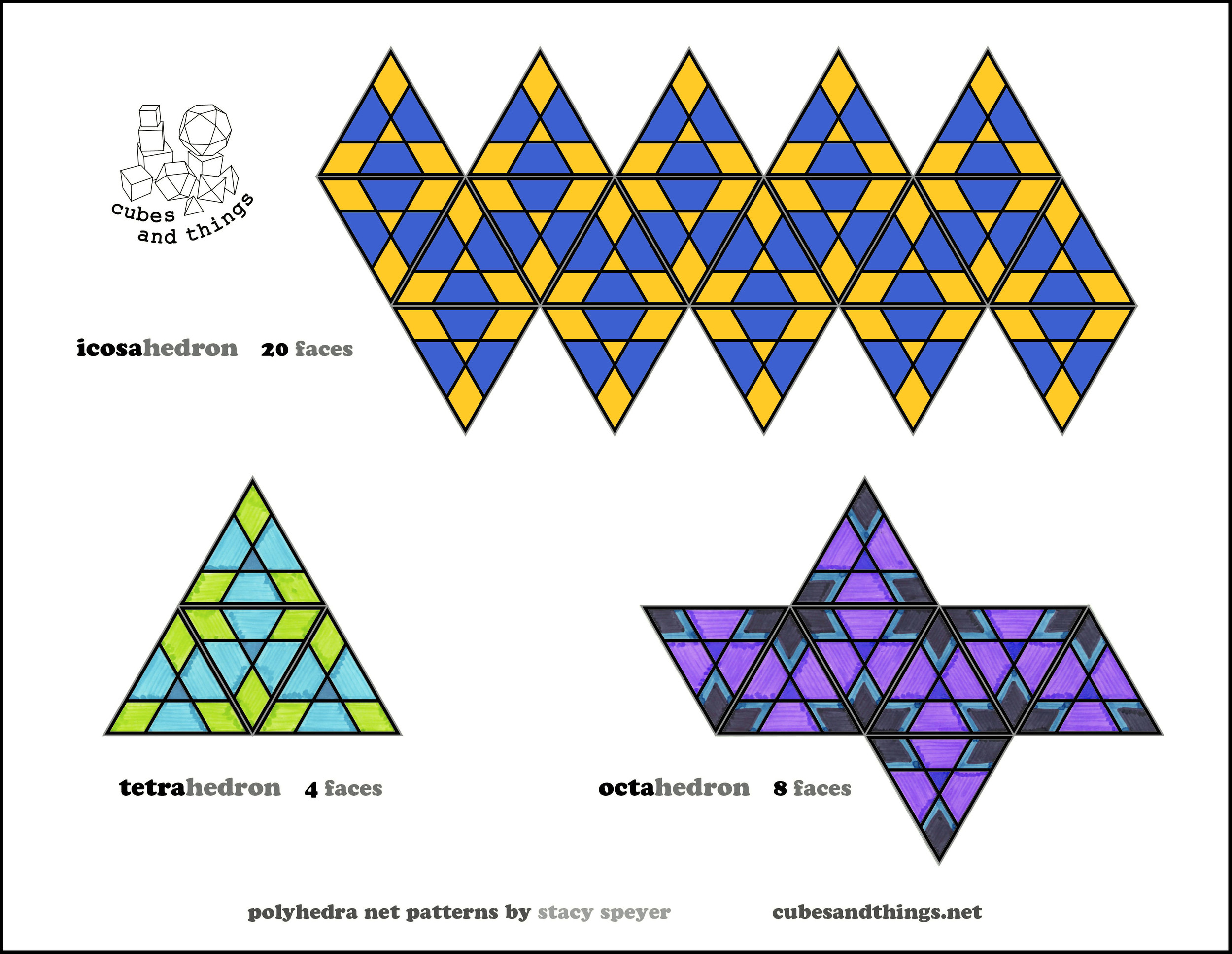It's just a photo of Geometry Net Printable with regard to l shaped