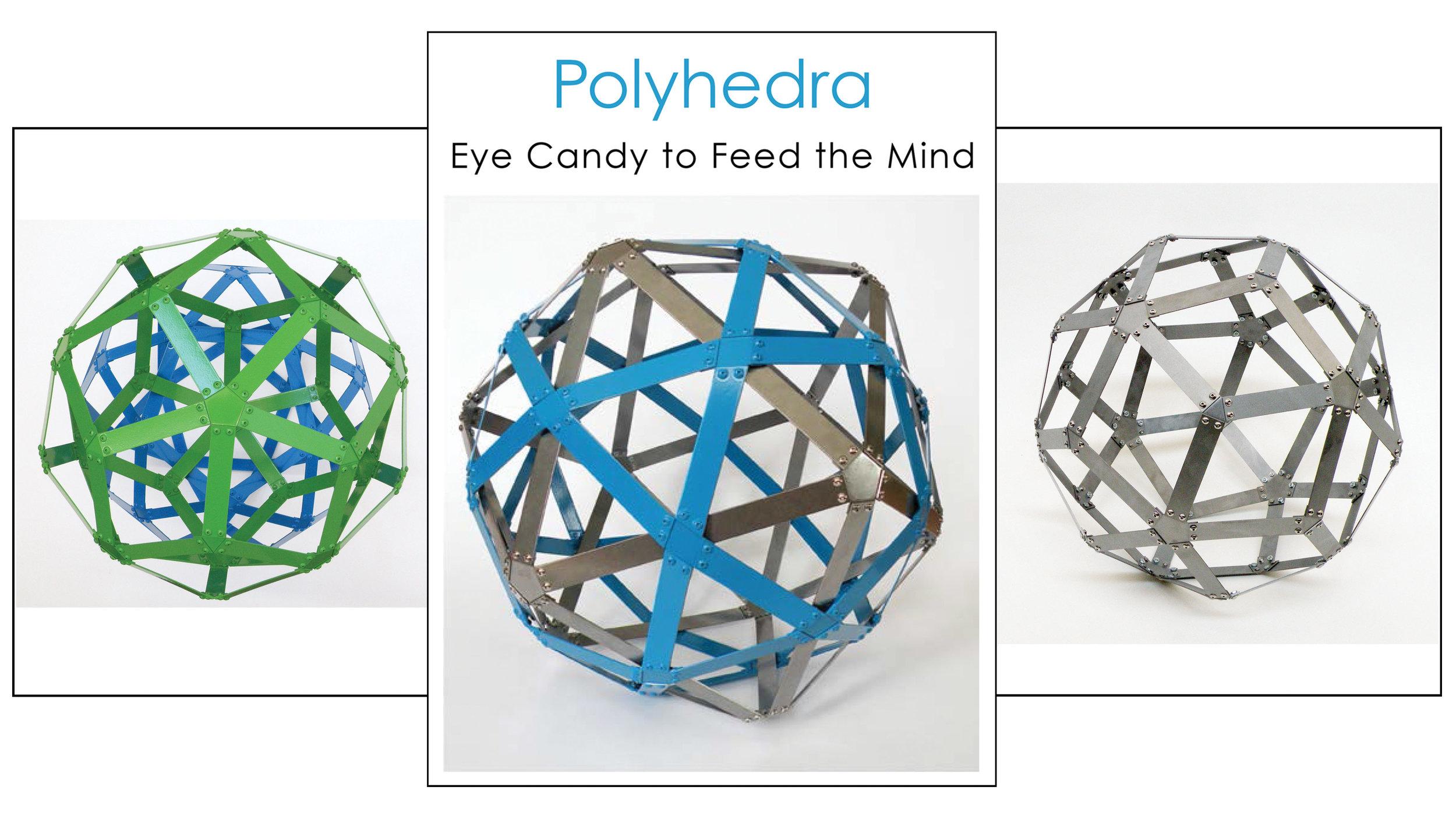 Polyhedra Party Kickstarter - June 2016