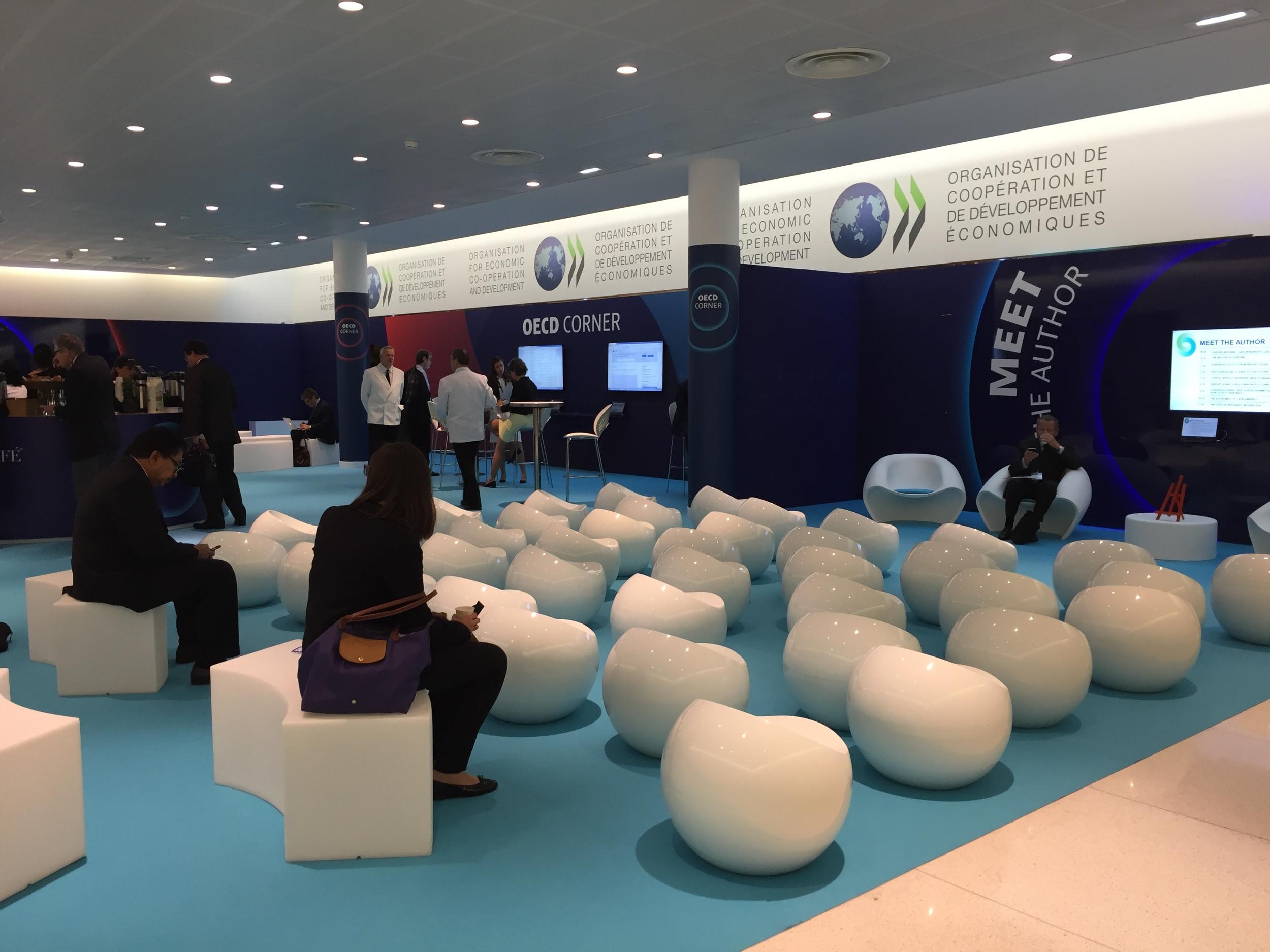 OECD Discovery Lab corner.JPG