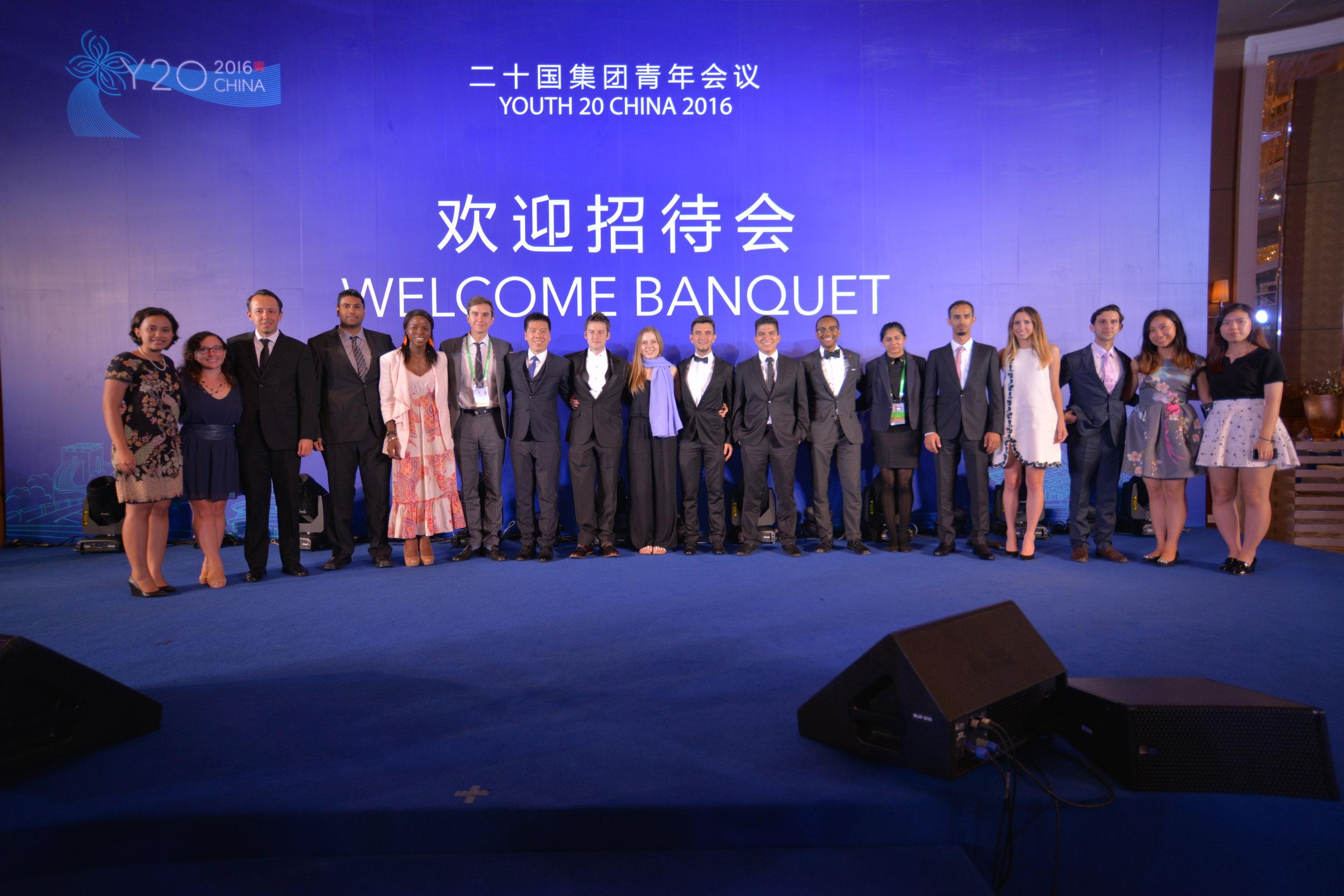 Group Photo of Welcome Banquet (Shanghai 2016) 2.JPG.JPG