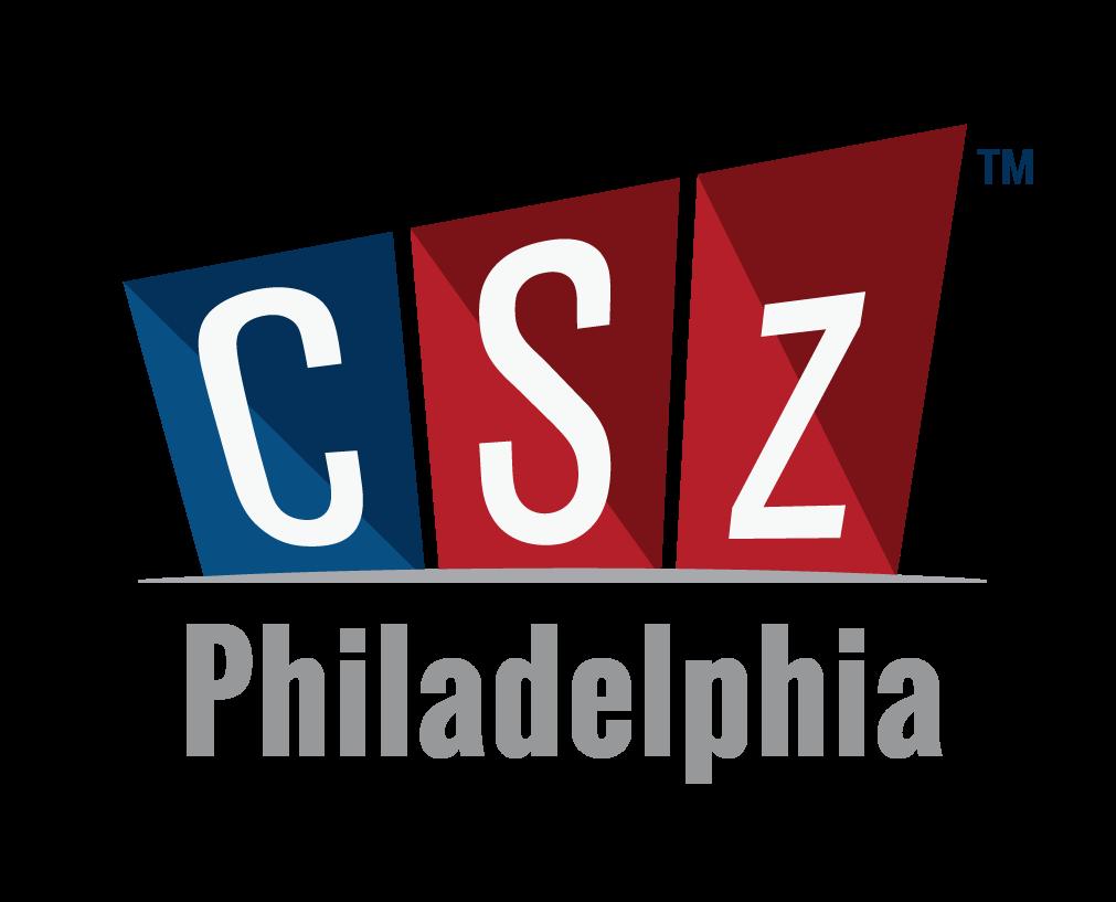 CSz Philadelphia logo