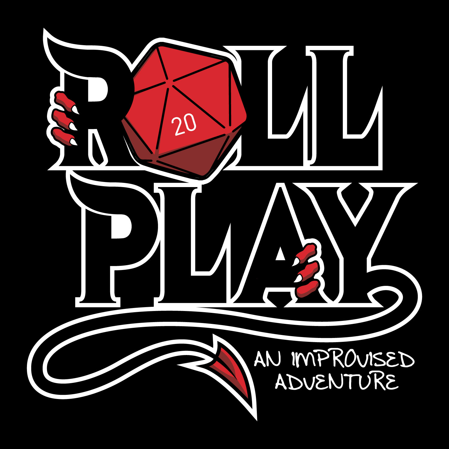 Roll Play Logo