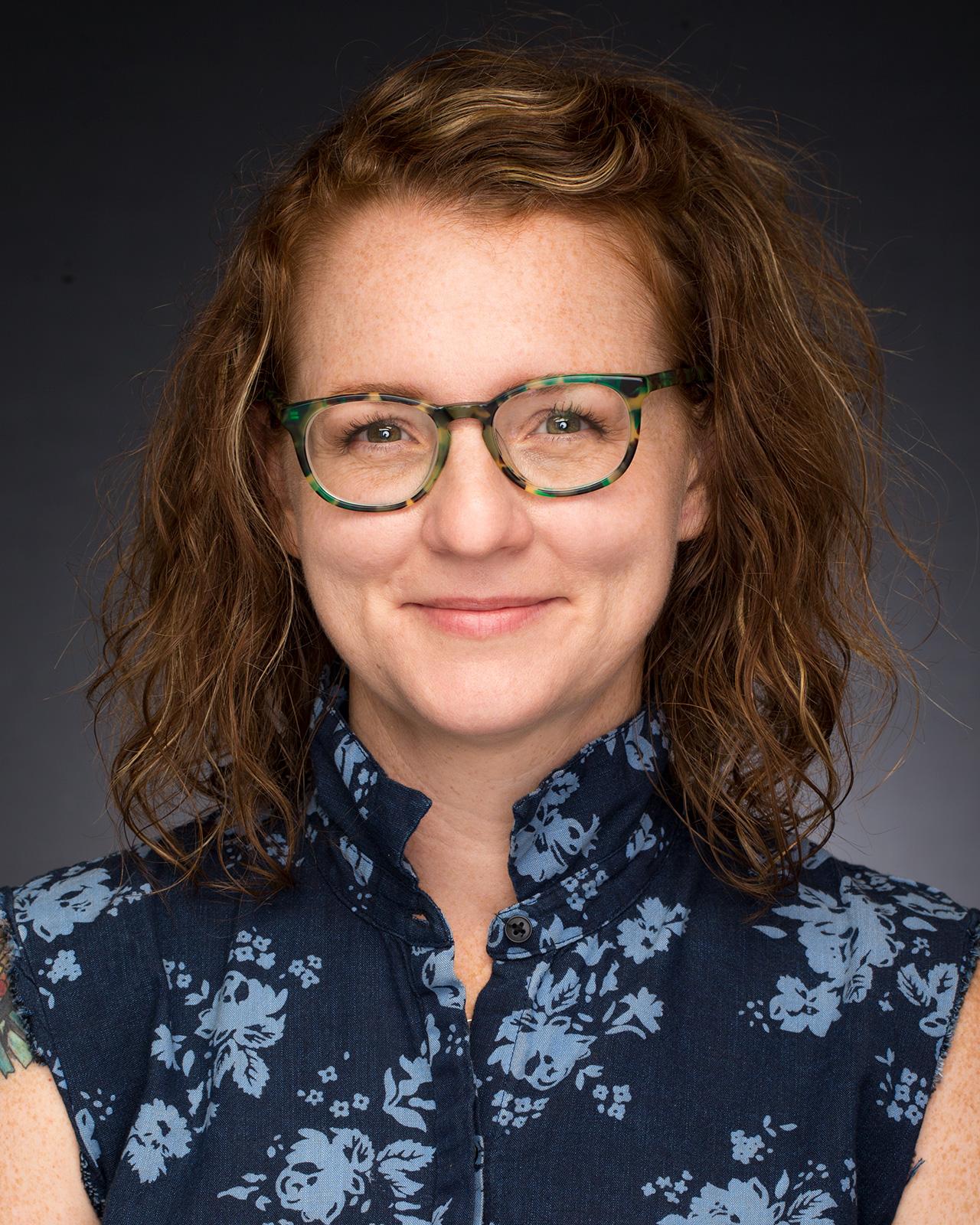 Erika McNichol