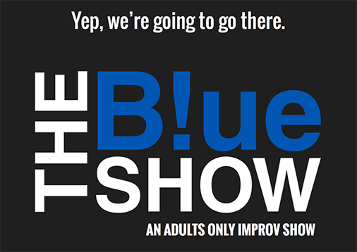 The Blue Show -