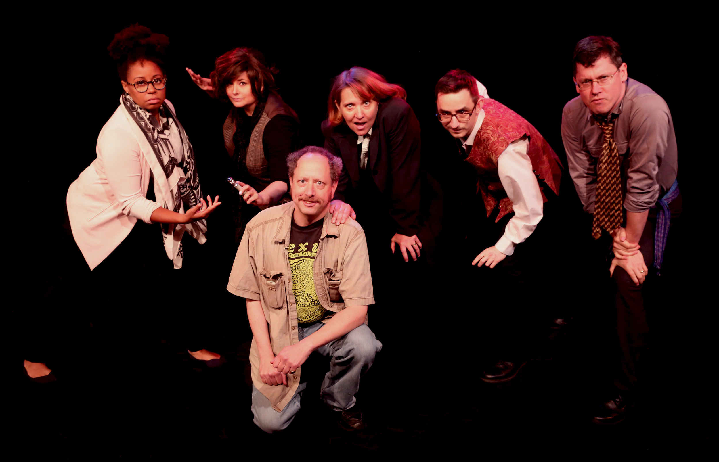 Timeprov Cast and Director