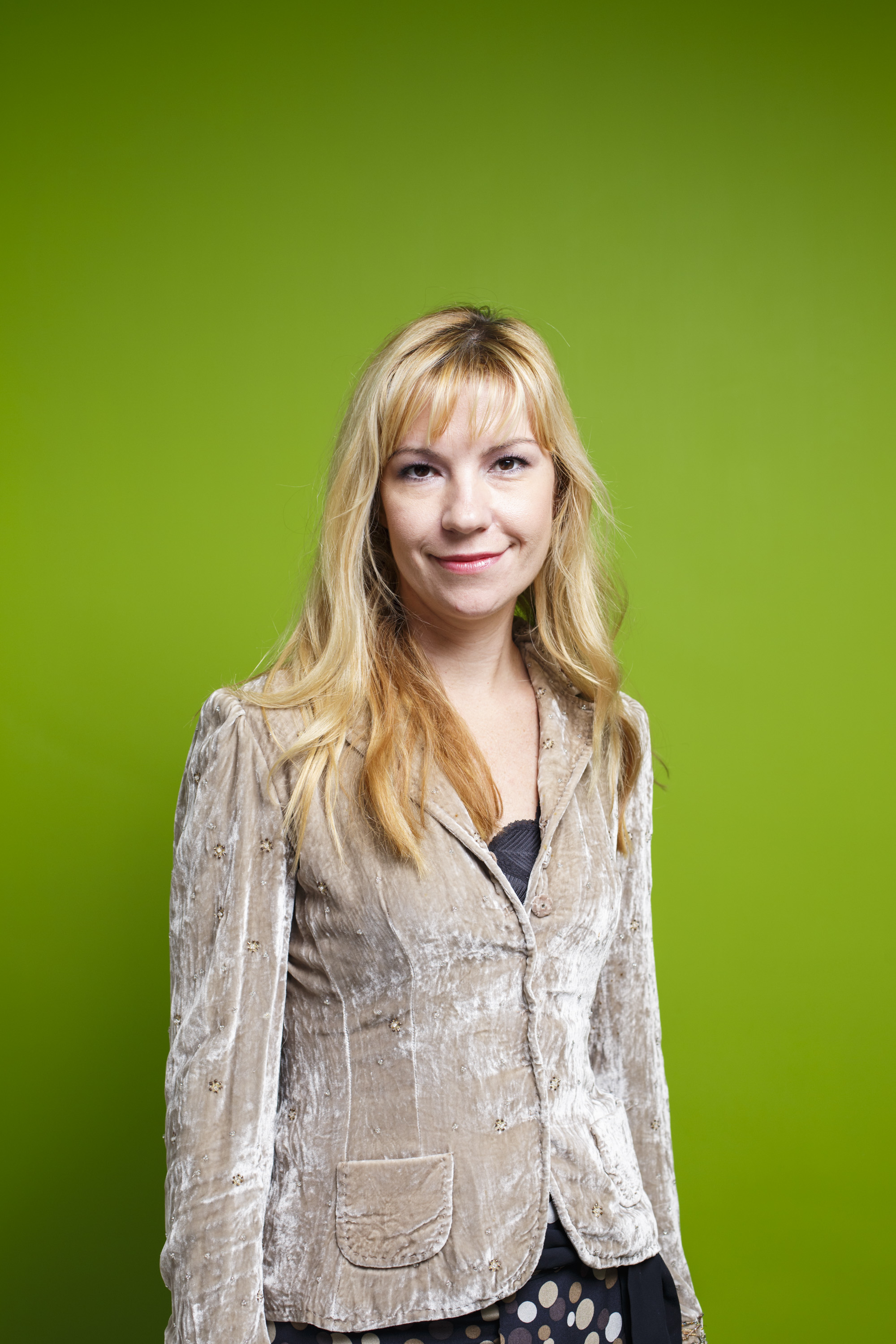 Natalia Shuman, Chief Operating Officer - North Asia of Kelly Services