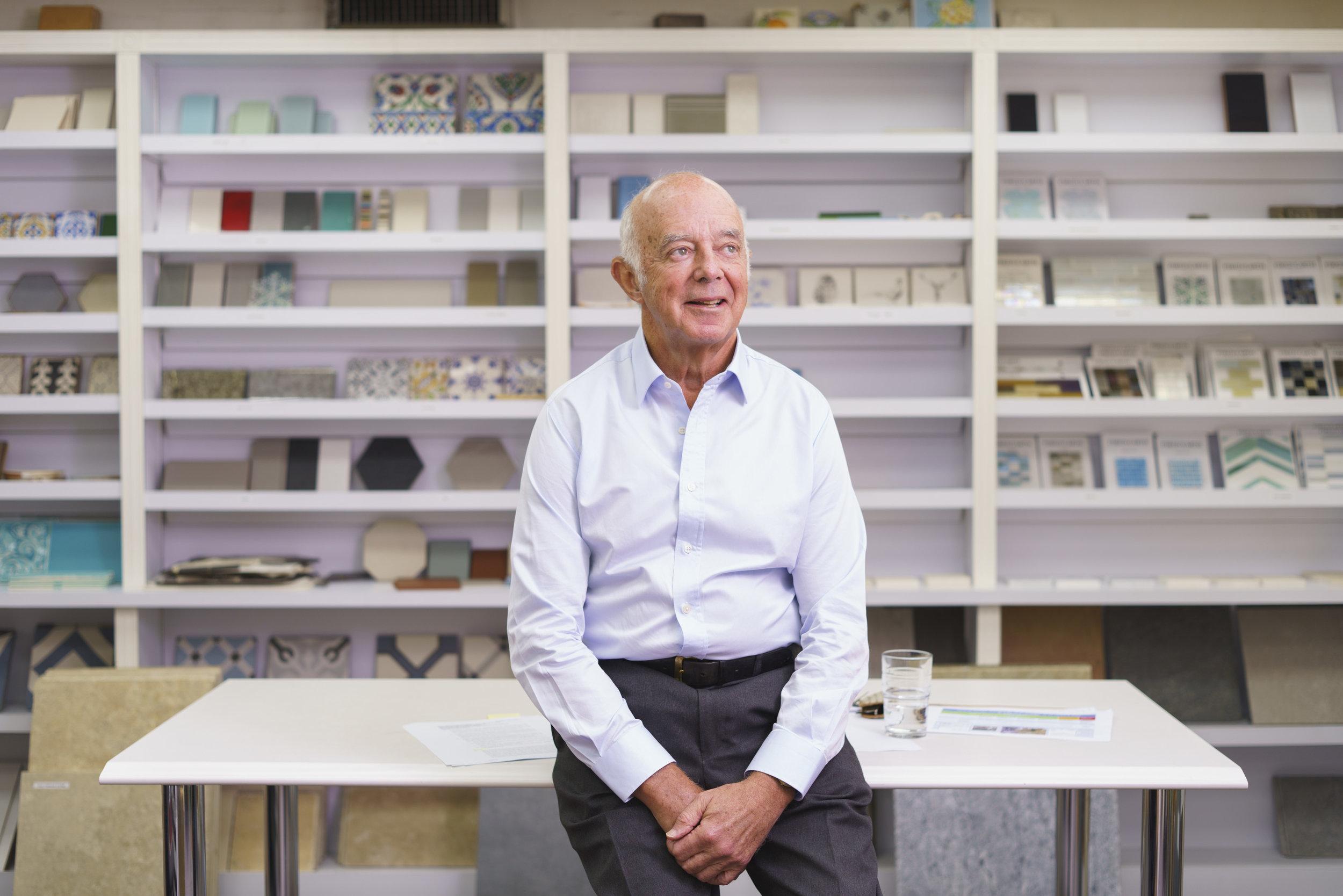 Michael Mann, Building Surveying Consultant