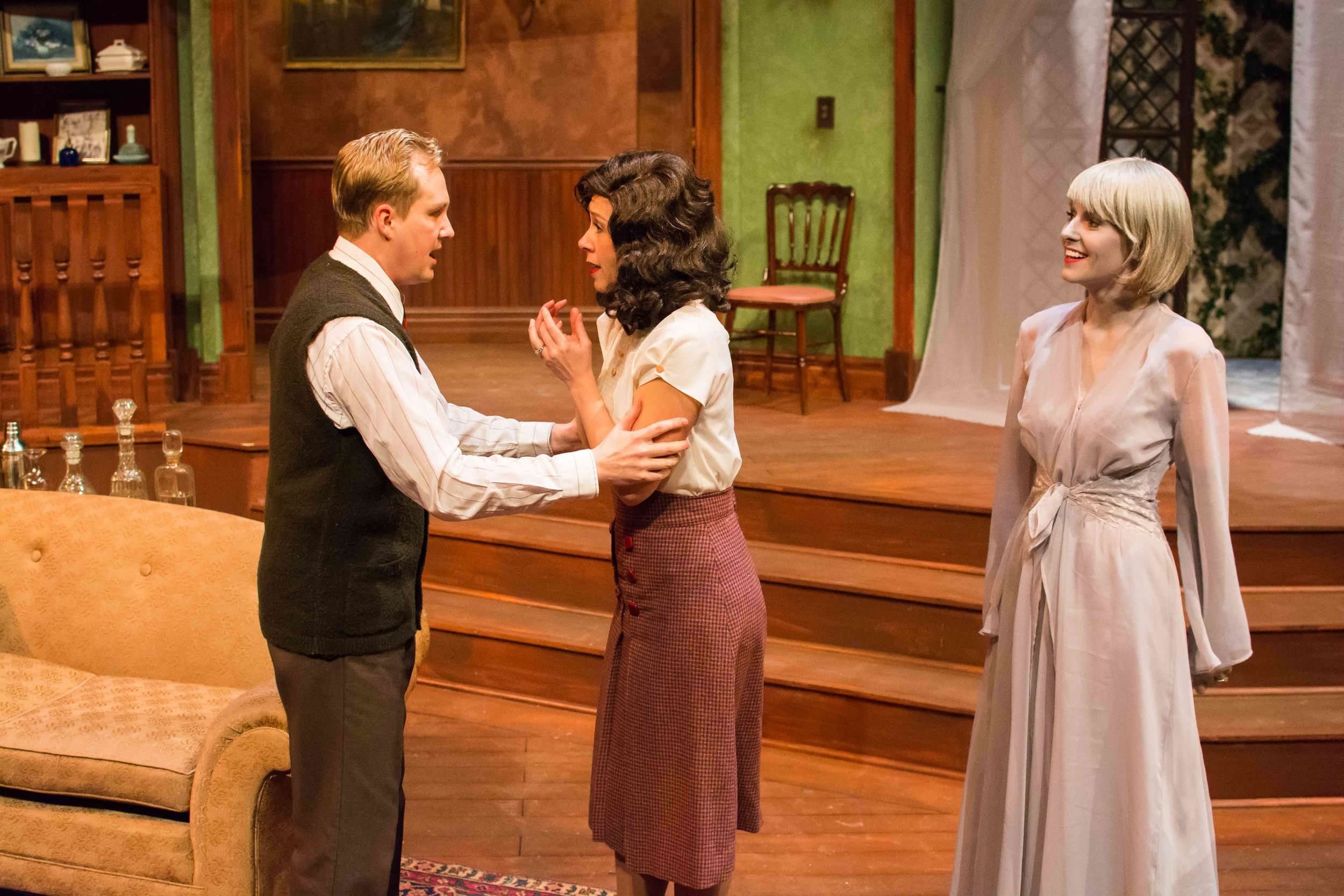 Blithe Spirit at Lyric Arts by Traynor's Photography-156.jpg