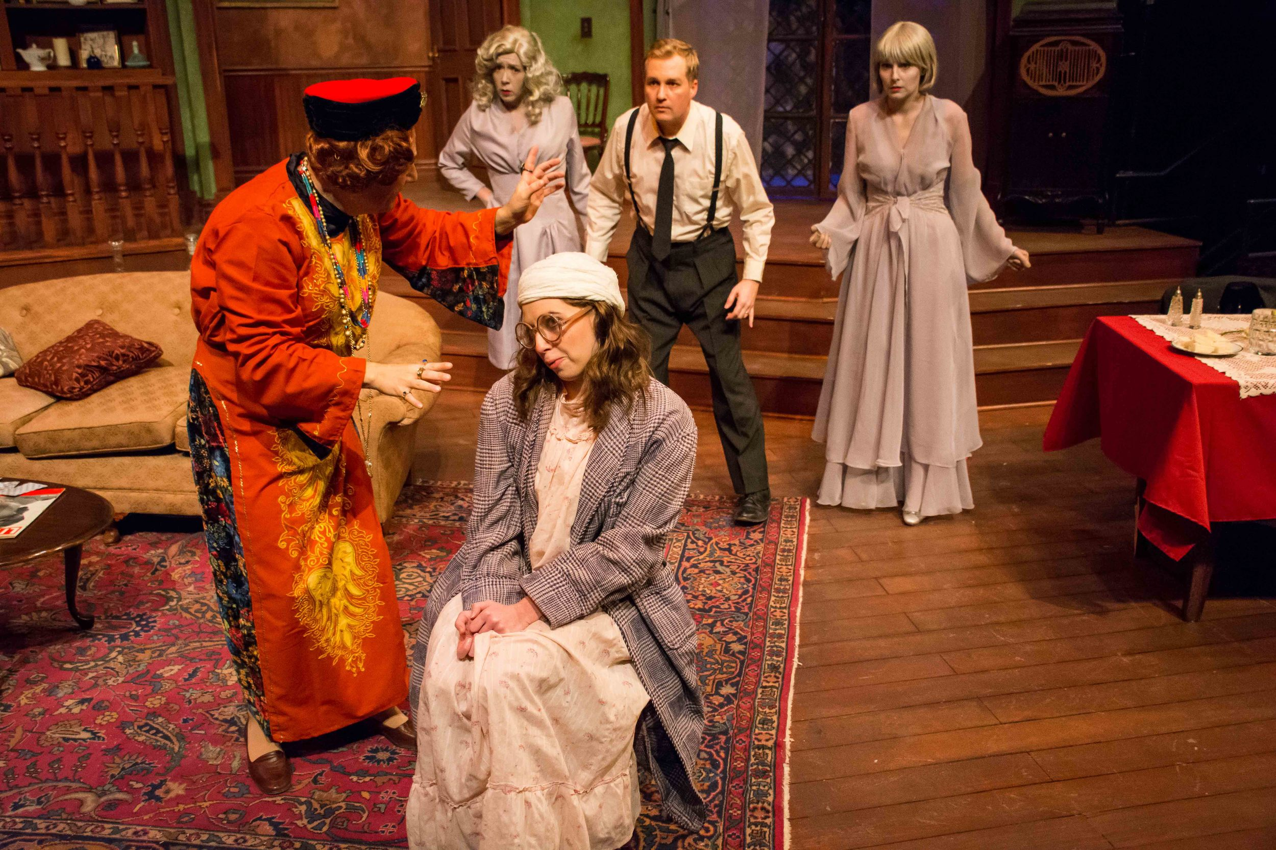Blithe Spirit at Lyric Arts by Traynor's Photography-282.jpg