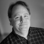 Jeffrey Maas as Ben Hecht