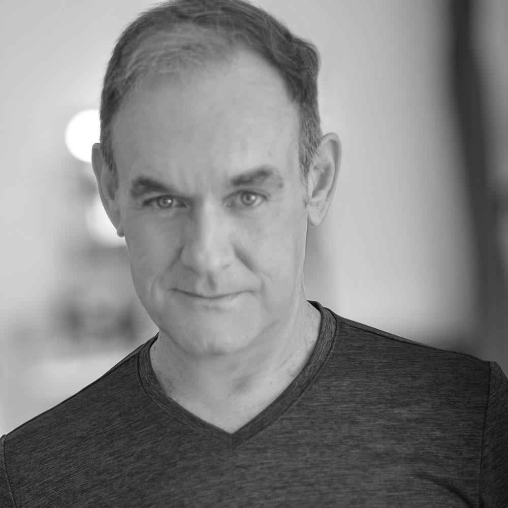 Jeffery Goodson  Arthur Przybyszewski