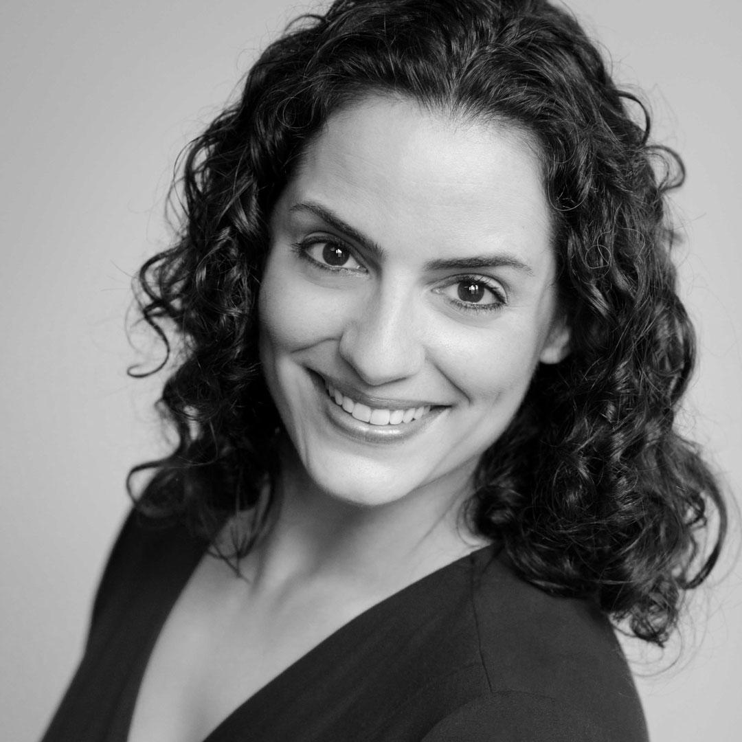 Shana Eisenberg  Mrs. Abramowitz