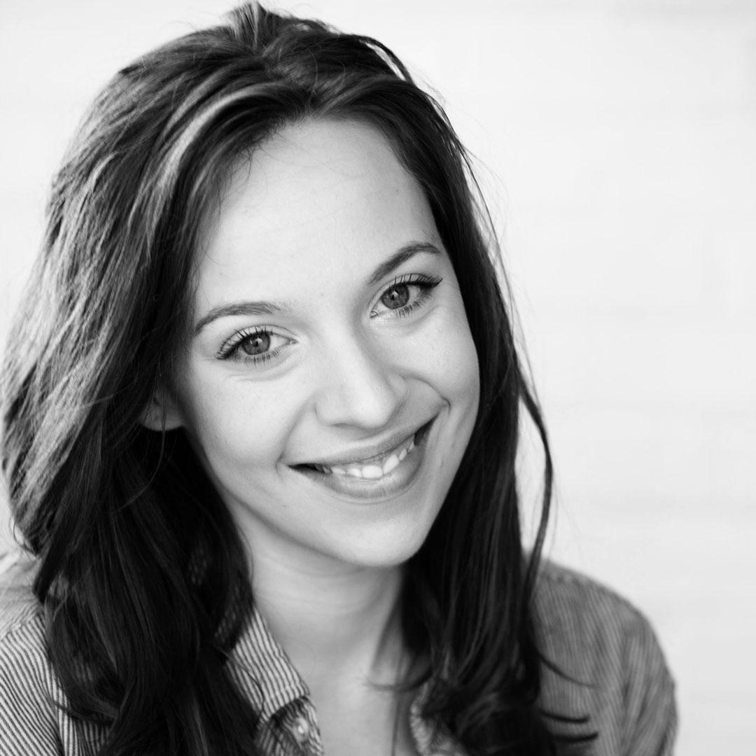 Katherine Fried  Amalia Balash