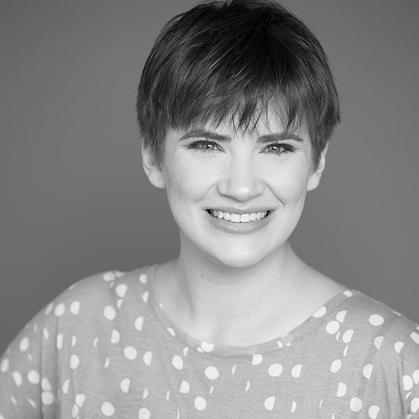 Sarah Frazier as Betty Jean