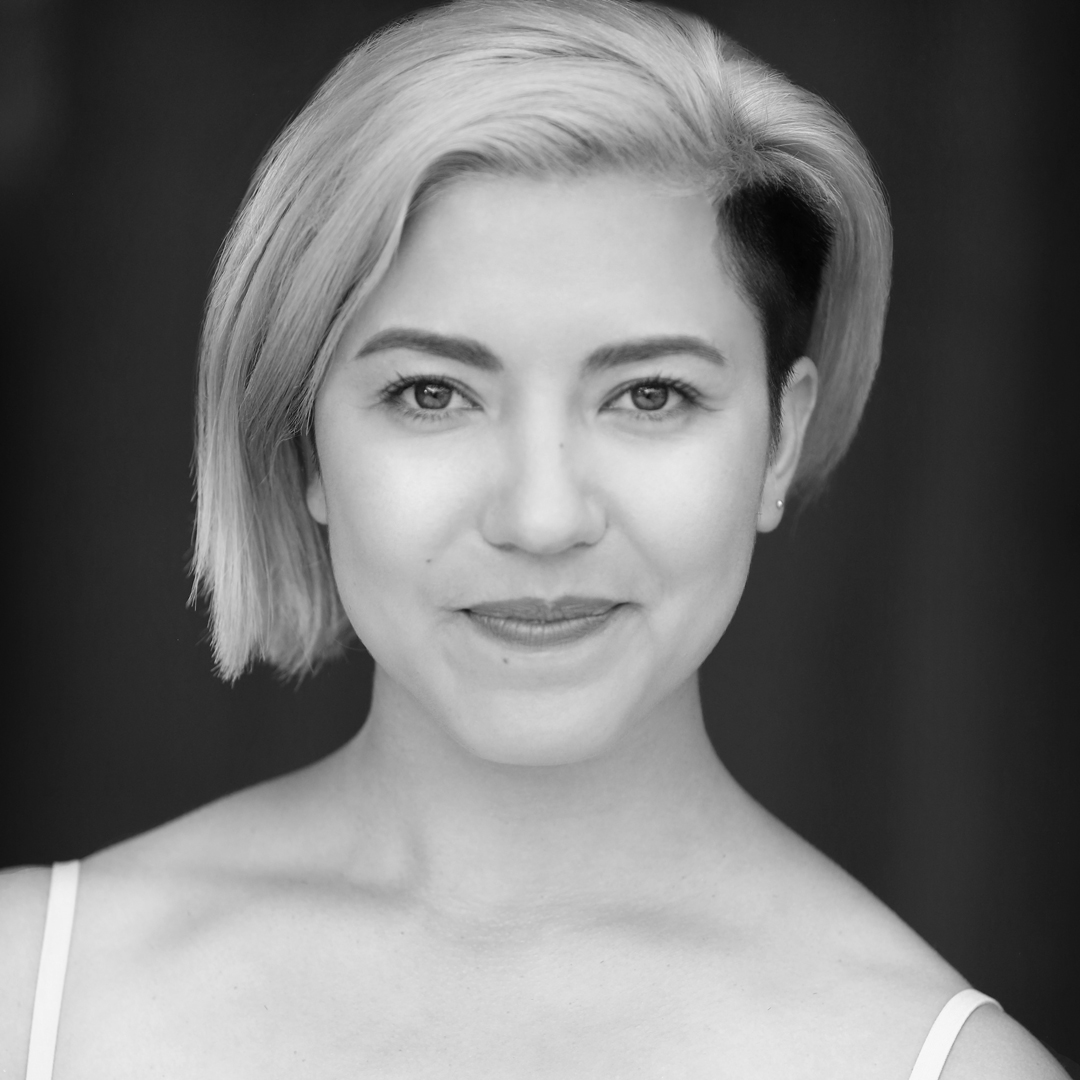 Anna Hashizum e as Lucy Steele/Lady Middleton/Gossip