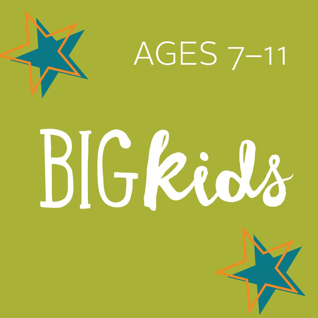 placeholder for big kids - ages 7-10