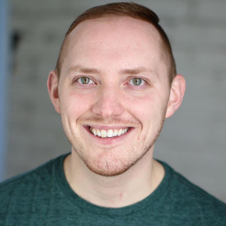 Kyle Szarzynski (Nikos)