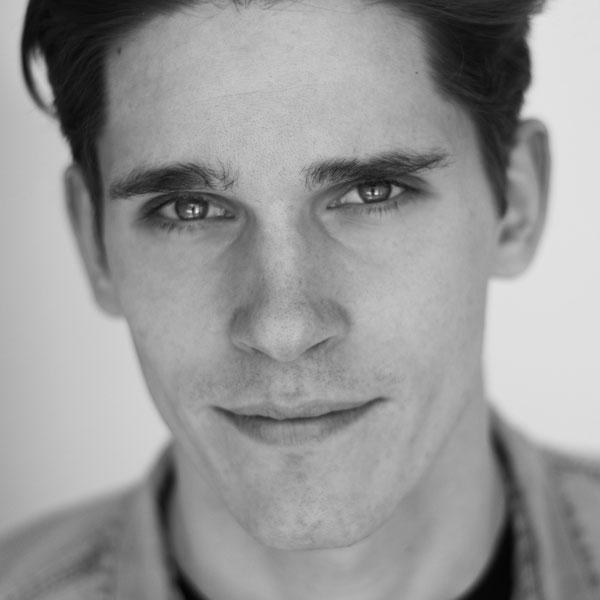 Dillon Baxendell (Max)