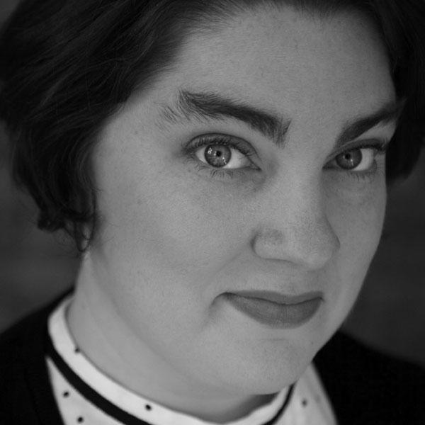 Elinor Strandskov (Ensemble)
