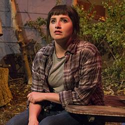 Katie Rozanas in  Spitfire Grill  (2015)