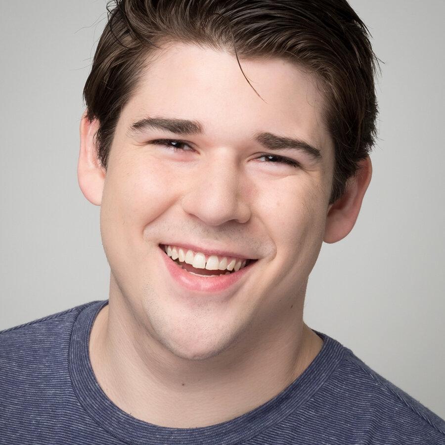 Brandon Homan (Robbie)