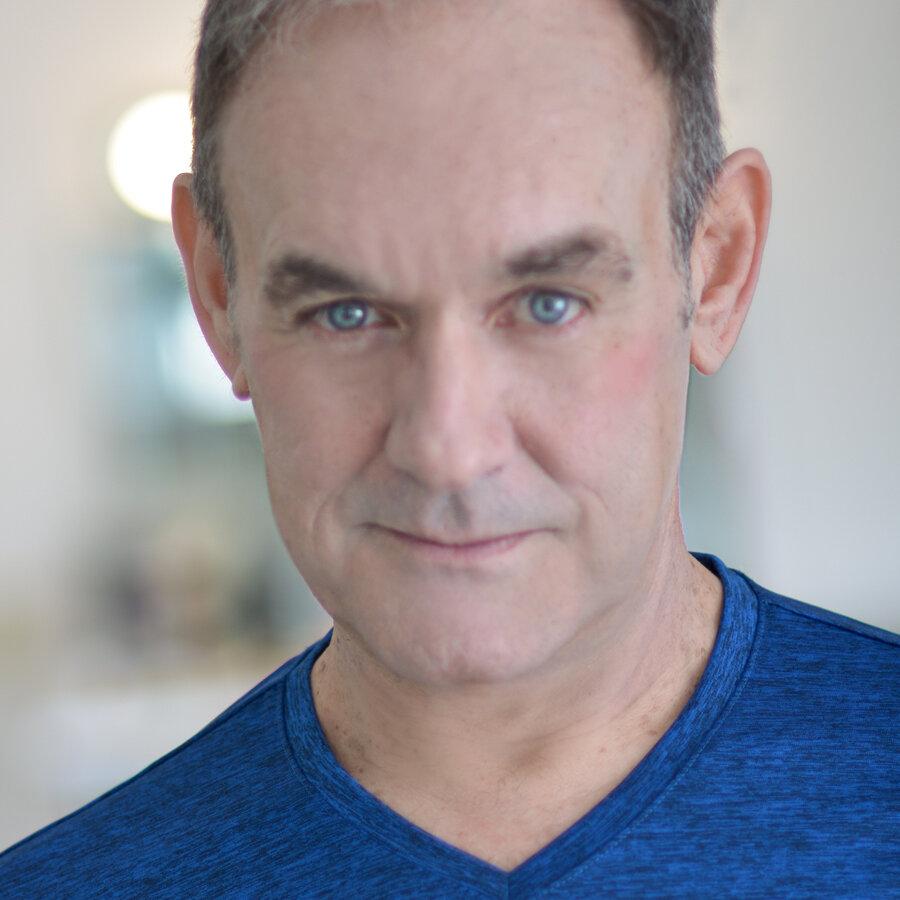 Jeffery Goodson (Robert)