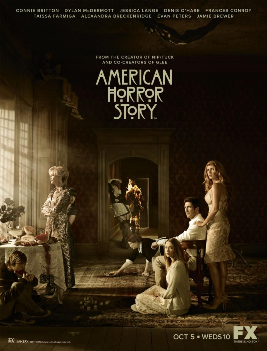 All image rights and credit belong to FX and American Horror Story