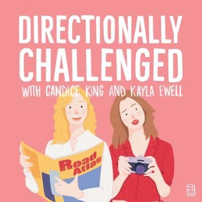 Image Rights Belong to Candice King & Kayla Ewell