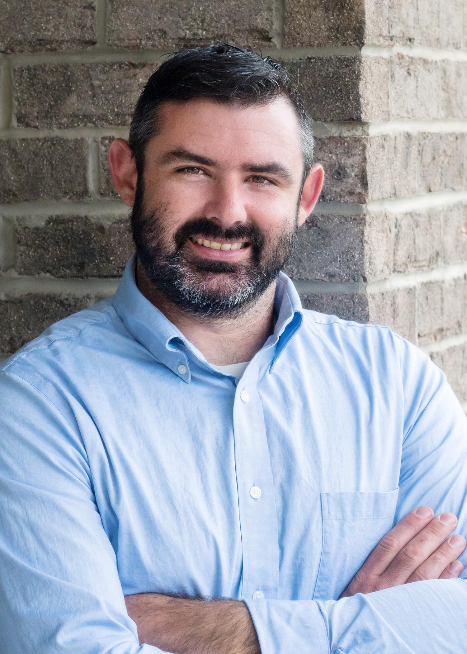 Adam Johnson - Field Superintendent