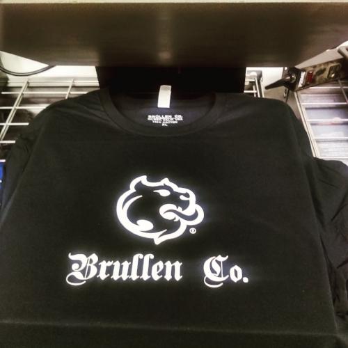 Printed T-shirt in Gilroy Califoornia