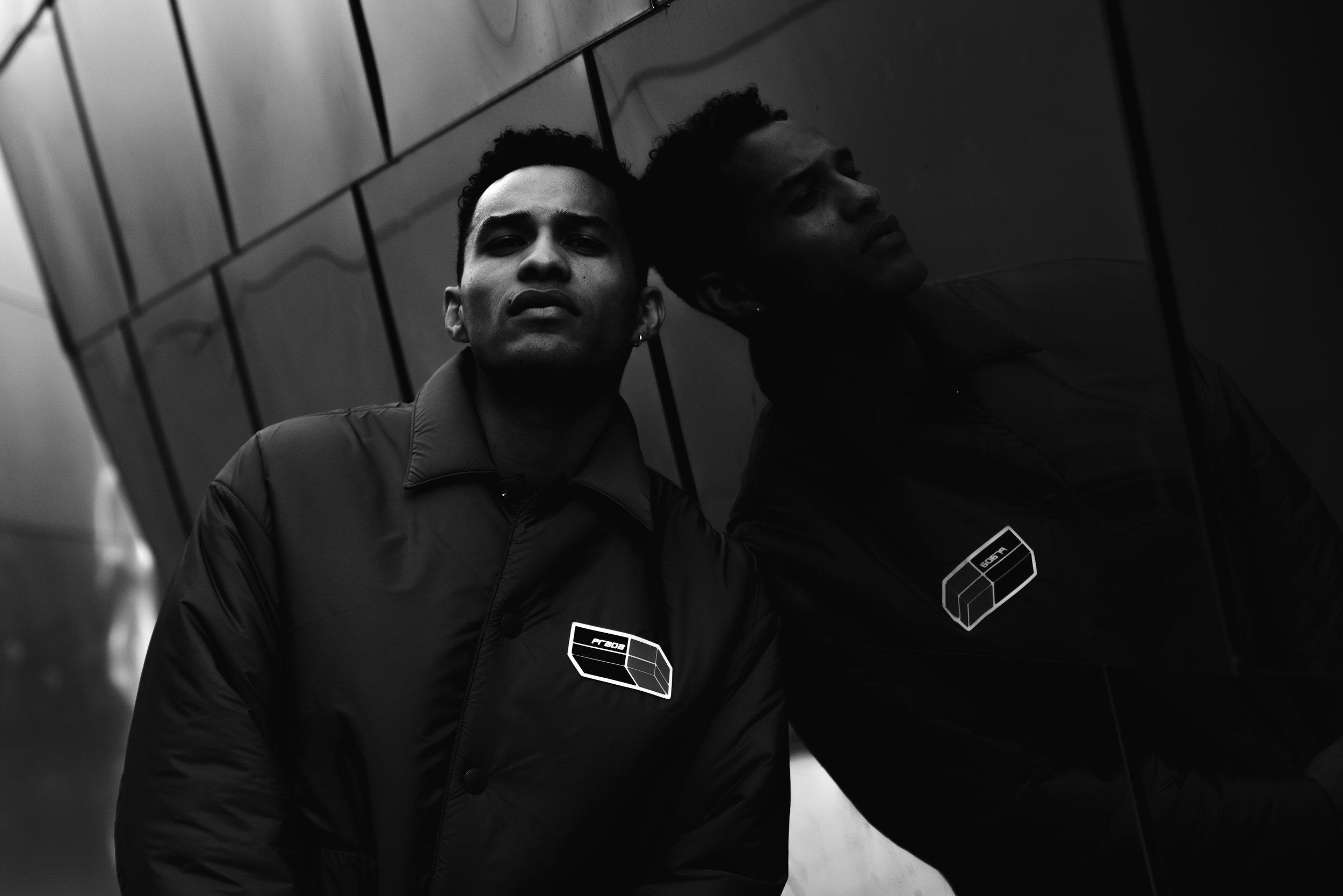 PRADA BLACK 2018