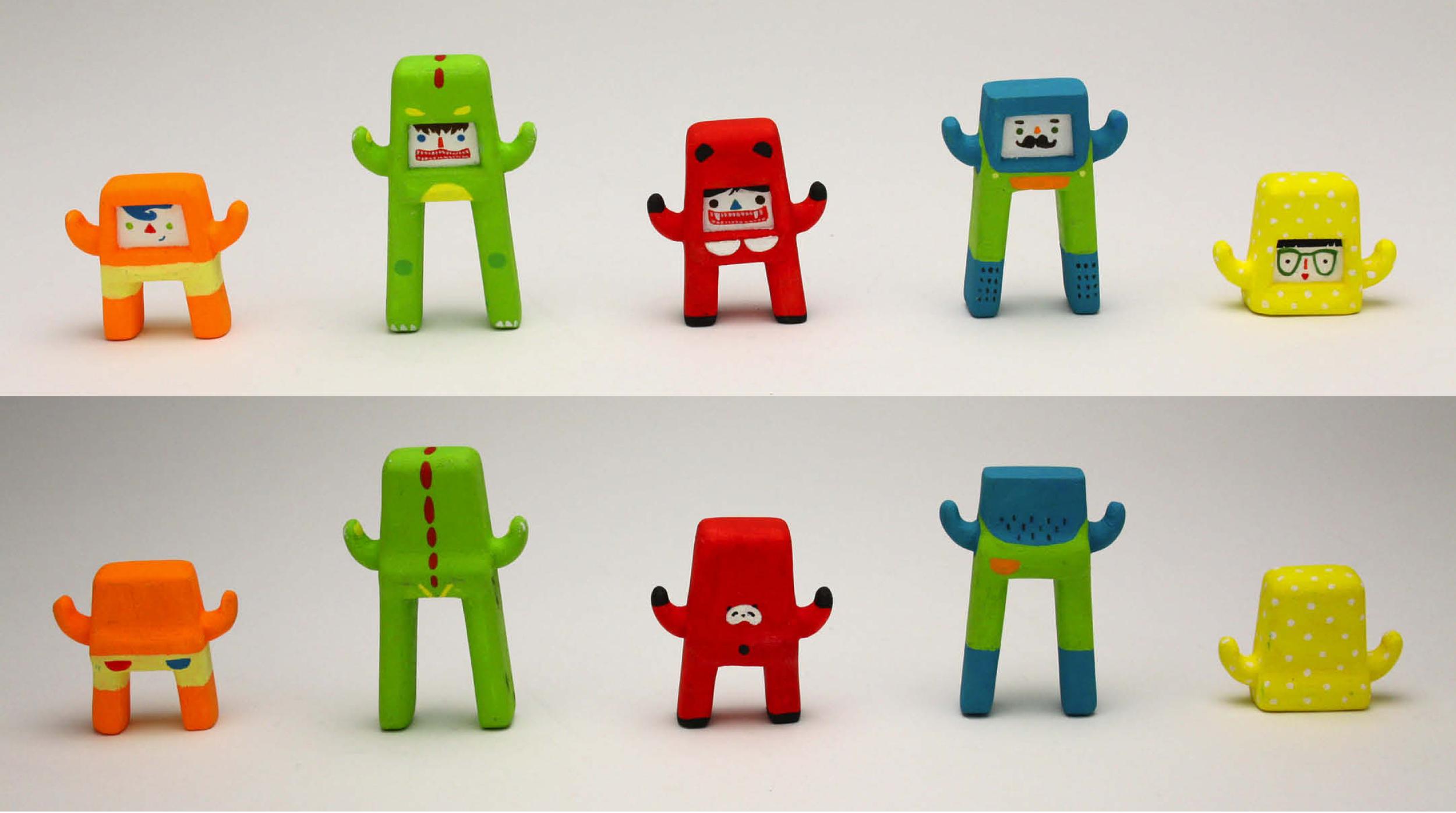 box town toys