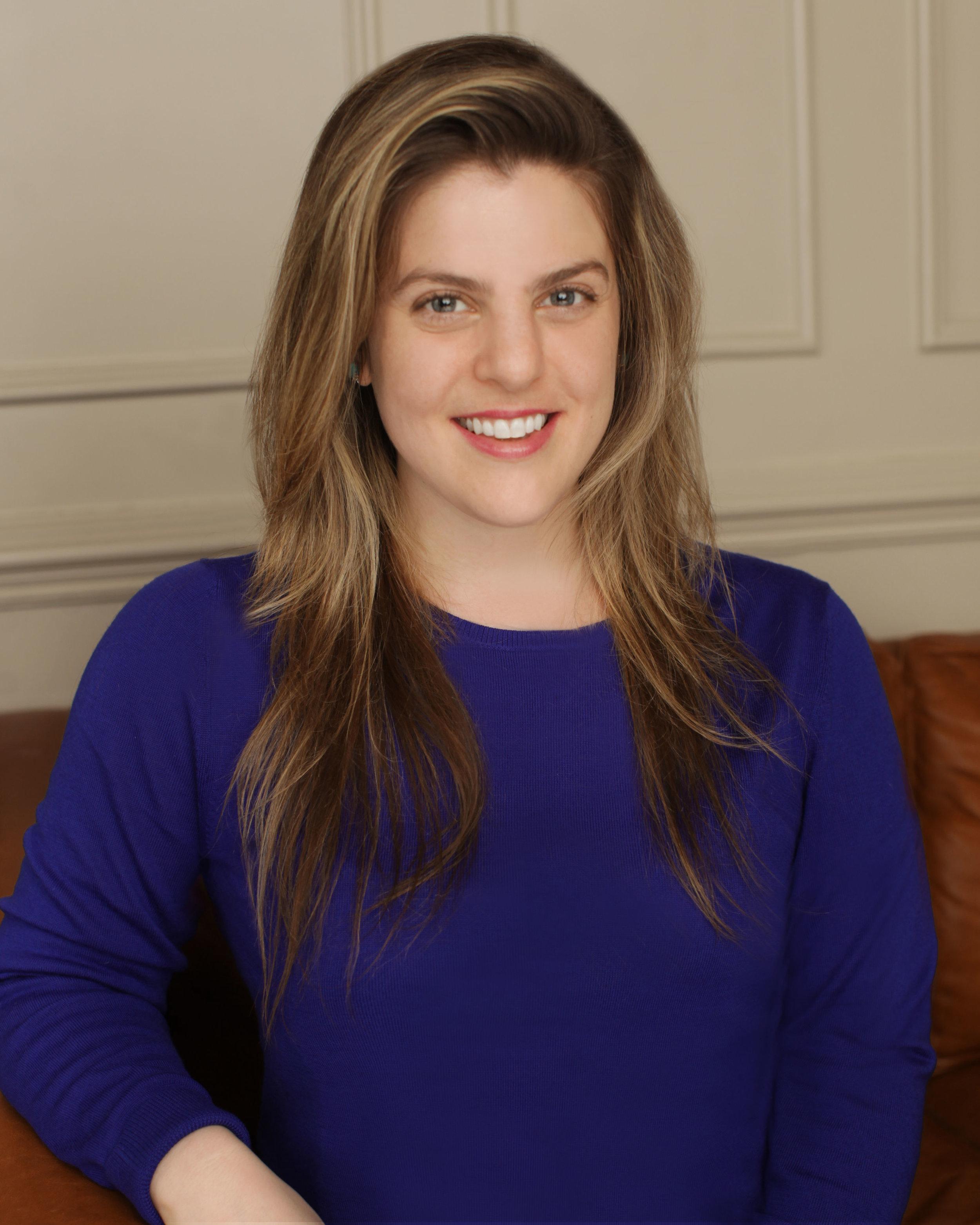Rebecca Fein    Psychotherapist