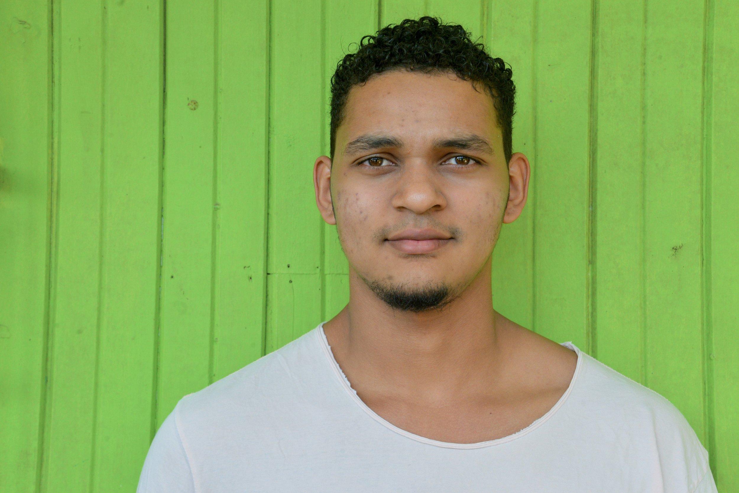 Edson Halgarson (20)