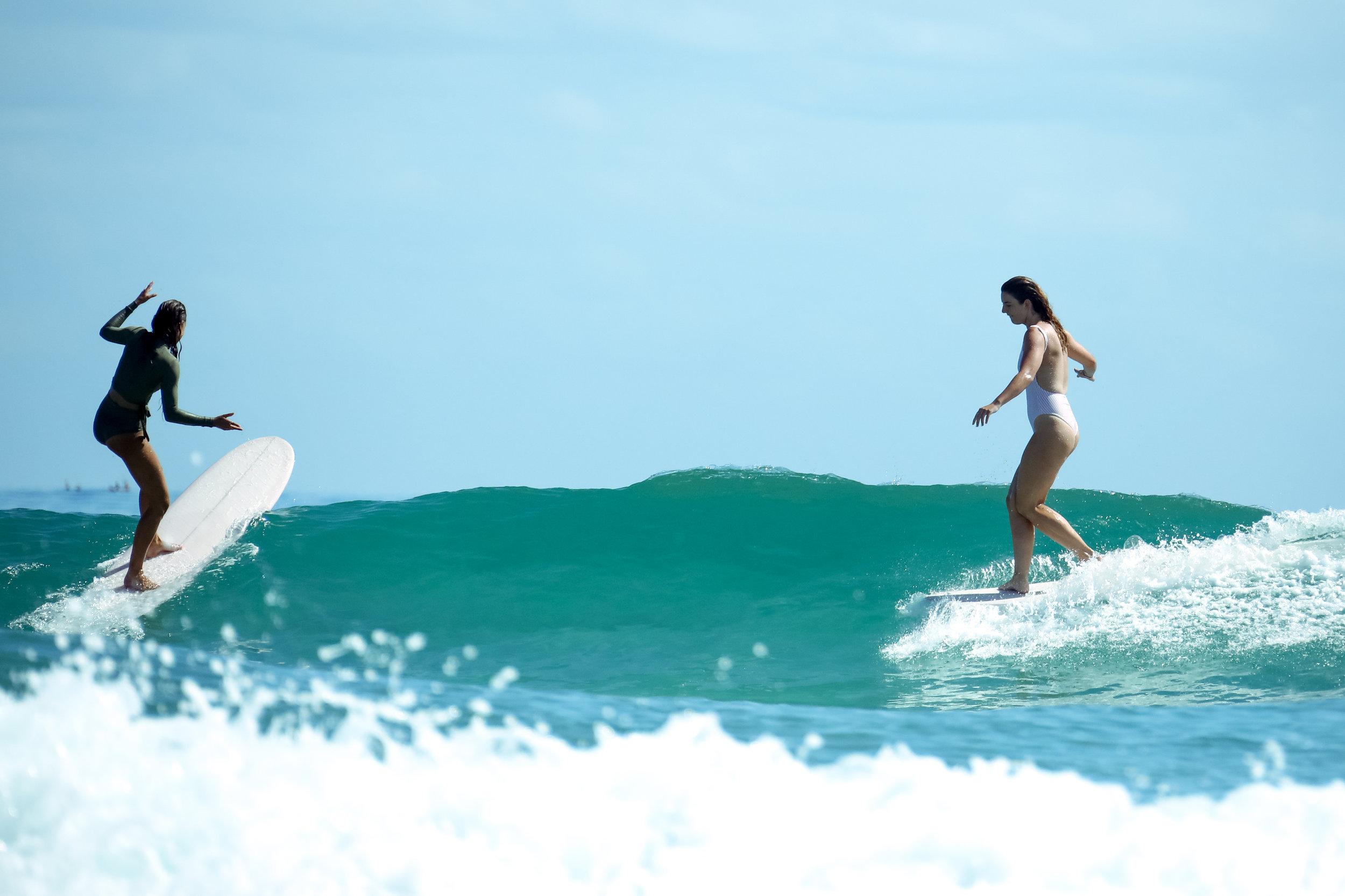 cecilia lore of the sea surfer girls