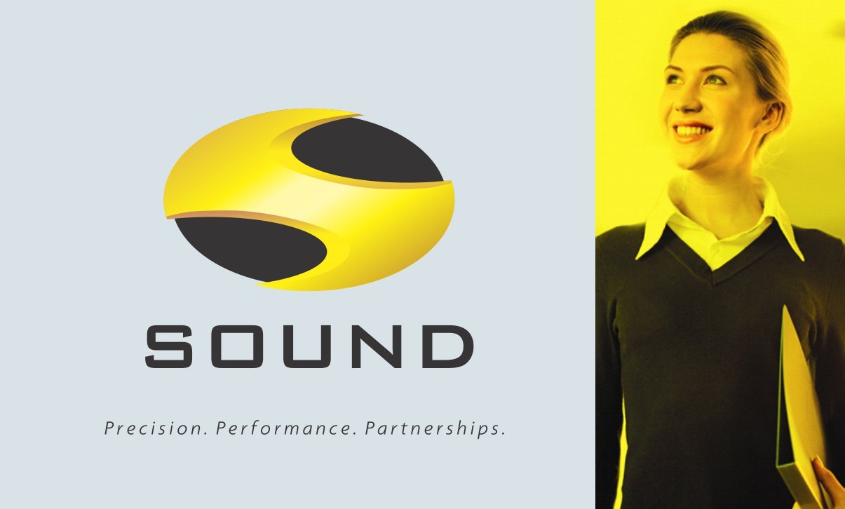 Logo and Corporate Identity Design for SOUND CASTING PVT. LTD.    Click here for more...