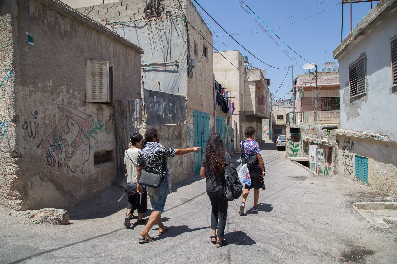 Bethlehem Walking Tour