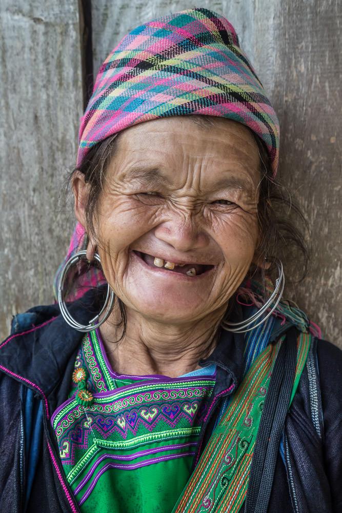 Happy Hmong
